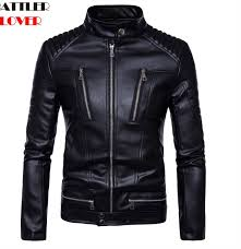 top 10 skin jacket <b>men leather cow</b> list and get free shipping ...