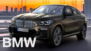 The <b>all</b>-<b>new BMW</b> X6. Official Launch Film. - YouTube