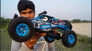 High Speed <b>RC CAR</b> 2.4GHz <b>1/12</b> Scale - UNBOX & TEST ...