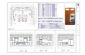 layout grid design paper