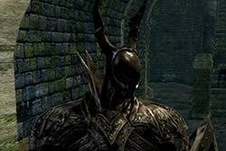 The <b>Black Knight</b> | Dark Souls Wiki