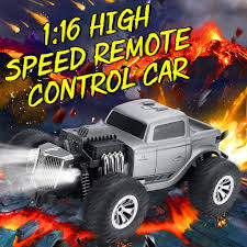 NEW <b>1:16</b> 2.4G 35Km/H 4WD <b>Electric RC Car</b> With 720P Camera ...