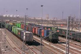 Image result for mercancias tren
