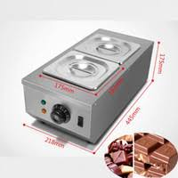 Chocolate Melt Machine Online