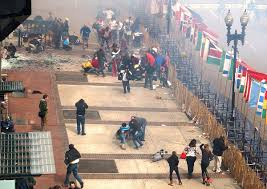 Boston Marathon bombing - Wikipedia