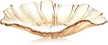 Fruit Dish <b>Modern</b> Minimalist <b>Fashion Glass</b> Fruit Plate Dried Fruit ...
