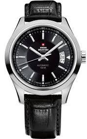 Купить Мужские <b>часы Swiss Military</b> by Chrono Механические ...