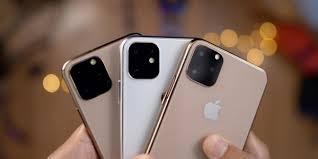 Обзор чехлов CG-Mobile для iPhone 11 Pro