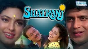 Image result for film (Shatranj)(1993)