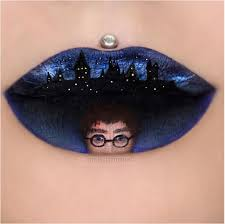 <b>fruit lip</b> art - Google Search   Сумасшедший макияж, Искусство ...