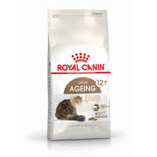 <b>Royal Canin Ageing 12</b>+ Senior Cat Food | MedicAnimal.com