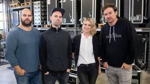 <b>Guano Apes</b> - Rockpalast BACKSTAGE - BACKSTAGE - Rockpalast ...