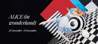 West Australian Ballet | <b>ALICE (in wonderland</b>) <b>Children's</b> Audition