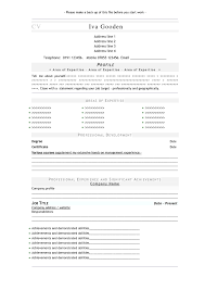 wait staff resume sample templates sample customer service resume wait staff resume sample templates waiter sample resume resume example job bank usa employment most