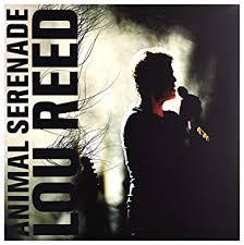 <b>Lou Reed</b> - <b>Animal</b> Serenade [VINYL] - Amazon.com Music