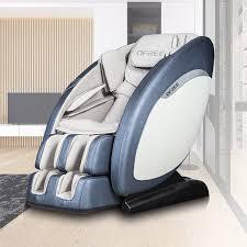 <b>China Factory</b> Price <b>Full Body</b> Massager Shiatsu Massage Chair ...