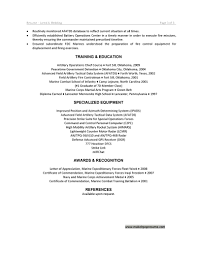military spouse resume cover letter smlf online examples logistics gallery of military resume cover letter
