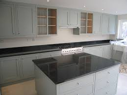 Grey Stained Kitchen Cabinets Grey Stained Kitchen Cabinets Cosbellecom