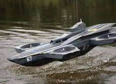 <b>Fei Lun FT007 2.4G</b> RC Racing Boat with Large Torsion Propeller ...