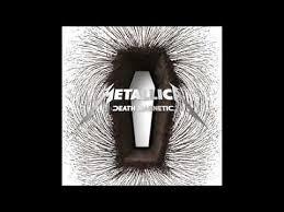 Metallica - <b>Death Magnetic</b> [Full Album | HQ] - YouTube