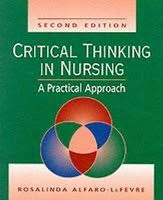 Critical Thinking  Clinical Reasoning  and Clinical Judgment in Nursing  A Practical Approach