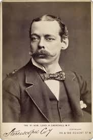 Randolph Frederick Churchill
