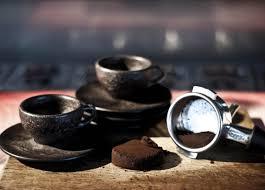 Переработка дня: Кофейные <b>кружки</b> и тамблеры из кофейной ...
