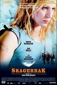 Jacob Groth Released in: 2003. Country: Sweden, Denmark, Great Britain, Spain, Germany, France, Switzerland Genre: Drama, Romance. Also known as: - Skagerrak_(2003)