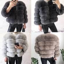 Best value <b>fox</b> fur <b>coat</b>