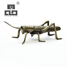 <b>TANGPIN coffee and tea</b> tools copper tea pets grasshopper kung fu ...
