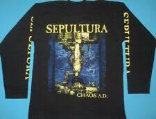 Мужские <b>футболки CHAOS</b> купить на eBay США с доставкой в ...