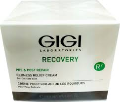 <b>GIGI Крем успокаивающий от</b> покраснений и отечности Recovery ...