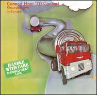 <b>Canned Heat</b> '<b>70</b> Concert Live in Europe - Wikipedia