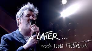 <b>LCD Soundsystem</b> - Tonite - Later… with Jools Holland - BBC Two ...