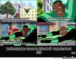 Green Lantern Ayfkm by disc- - Meme Center via Relatably.com