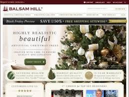 Balsam Hill Christmas Tree Co. Reviews | 417 Reviews of ...