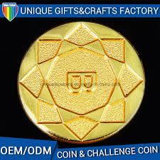 China <b>Custom</b> Metal <b>3D Antique</b> Gold Souvenir Coin <b>Wholesale</b> ...