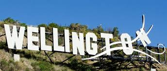 Image result for wellington sign
