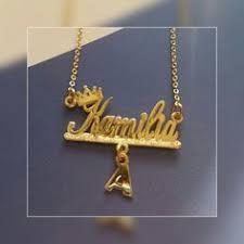 18k Gold Plated <b>Heartbeat Necklace Custom</b>, <b>Heartbeat Necklace</b> ...