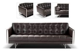 modern leather couches sofas centermodern sofa literarywondrous