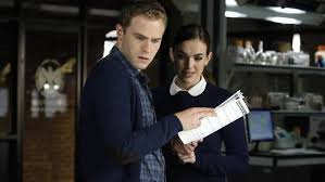 Image result for agents of shield season two