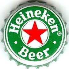 Image result for HEINEKEN