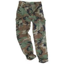 Камуфляжные <b>брюки</b> из хлопка обычного размера для мужчин ...