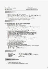 sap abap resume sap abap resume resume sample sap abap fresher sample sap mm consultant cover letter