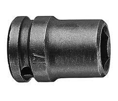 "<b>Ударная головка 13мм</b> 1/2"" Bosch 1608552015"