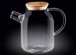 <b>Заварочный чайник</b> 1.6л <b>Wilmax Thermo</b> WL888811/A - купить в ...