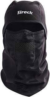 Sireck Cold Weather Balaclava Ski <b>Mask</b>, Water Resistant and ...