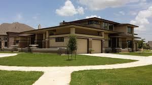 Kathleen Carpenter Architect  Architecture Services in Houston    Frank Lloyd Wright Inspired