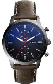 Купить <b>часы FOSSIL FS5378</b> по цене 15550 рублей в Time of ...