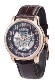 Мужские наручные <b>часы Earnshaw</b> - <b>ES</b>-<b>8062</b>-<b>07</b>